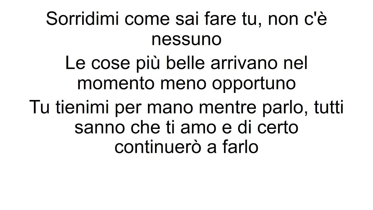 frasi d'amore mr rain
