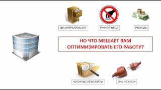 Берите под контроль ваш бизнем с ERP Baku(Автоматизация бизнес процессов DiVi предоставляет услуги по внедрению систем автоматизации бизнес процесс..., 2015-10-28T06:01:52.000Z)