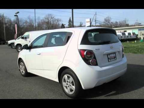 2014 Chevrolet Sonic LS Auto For Sale In East Windsor, NJ