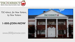 TSC Direct Auto Insurance