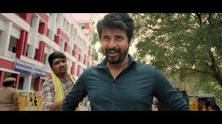 Mr Local Official Teaser | Sivakarthikeyan, Nayanthara, Sathish | Tamil Movie Trailer