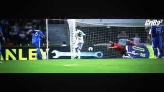 Криштиано Роналдо - 31 гол в чемпионате Испании 2013-2014(Все голы Криштиано Роналдо в чемпионате Испании (La Liga) сезона 2013/2014. В этом сезоне Криштиану наклепал 31 гол!..., 2014-05-22T09:48:04.000Z)