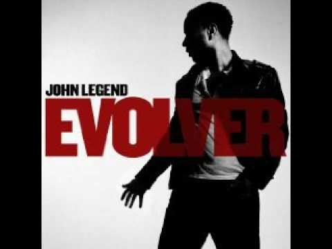 This time  John Legend