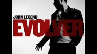 Watch John Legend This Time video