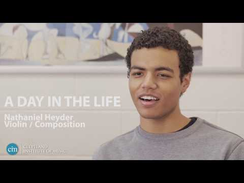 A Day in the Life - Nathaniel Heyder
