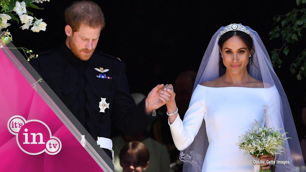 Anschlag auf royale Hochzeit geplant: Ist Baby Sussex in Gefahr?