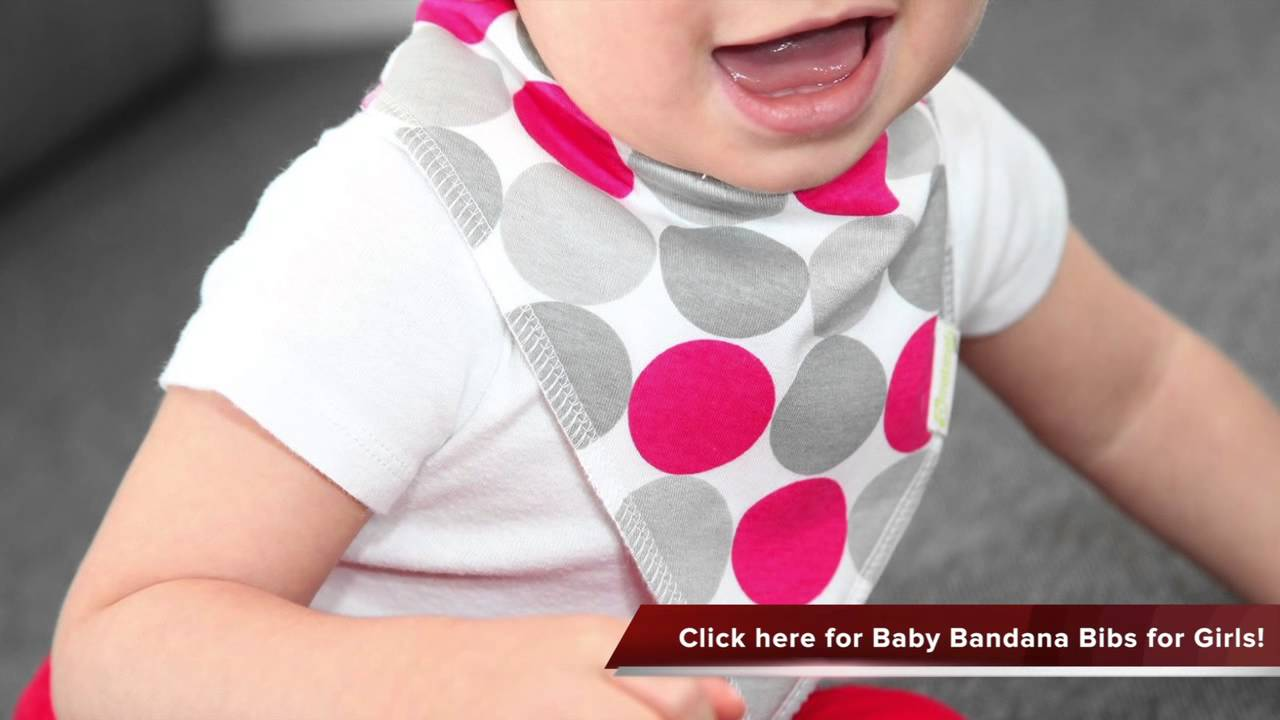 Check out baby bandana bibs with snaps youtube check out baby bandana bibs with snaps baditri Images