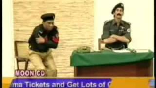 Watch Video Punjabi Comedy Stage Show Iftikhar Thakkar Amannat Chann