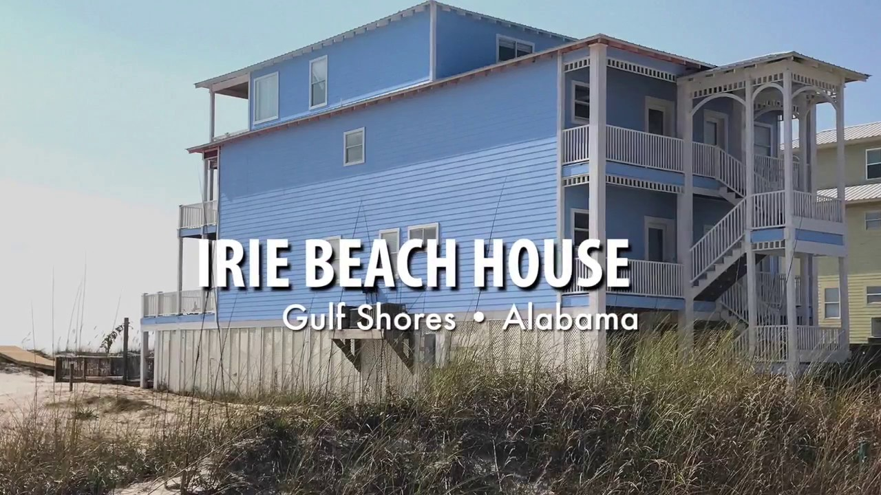 Endurance Beach House Gulf Shores Part - 15: Irie Beach House - Gulf Shores, Alabama
