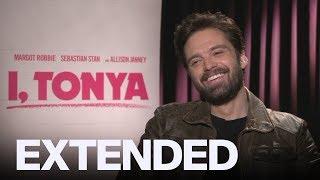 Download youtube to mp3: Sebastian Stan Talks 'I, Tonya', Luke Skywalker | EXTENDED