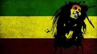 Mr.Brown-Bob Marley