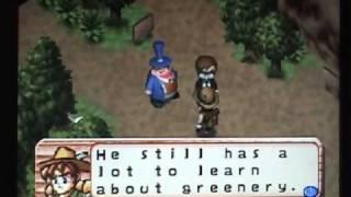 Harvest Moon 64 Bad Ending