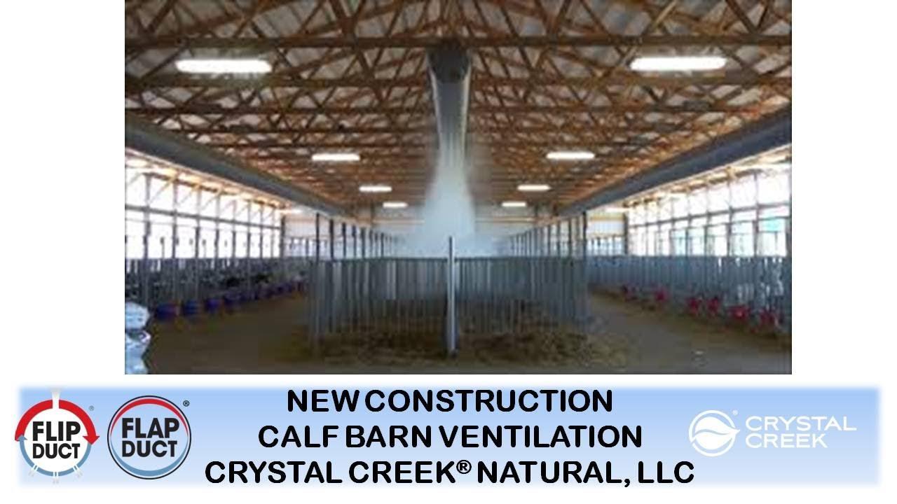 new construction ventilation - youtube