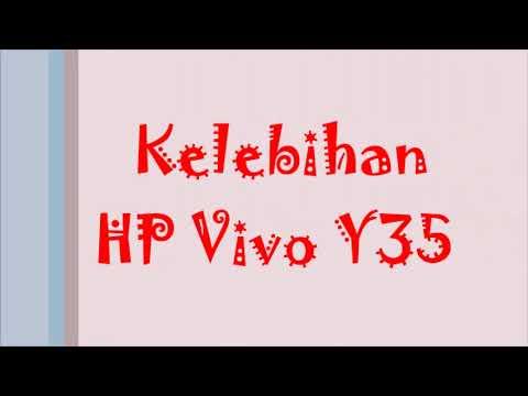 Spesifikasi HP Vivo Y35