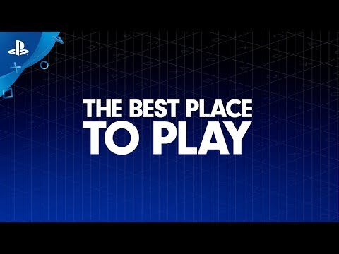 Best Place to Play | PS4