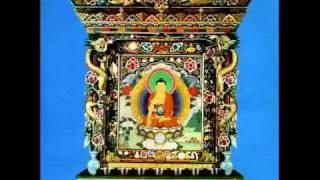 Monks of Gyumed Tantric Monastery - Sherap Nyingpo-do