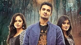 Ekkadiki Movie Ringtone Status | South Hindi Movie Theme Song | Emotional Status BGM