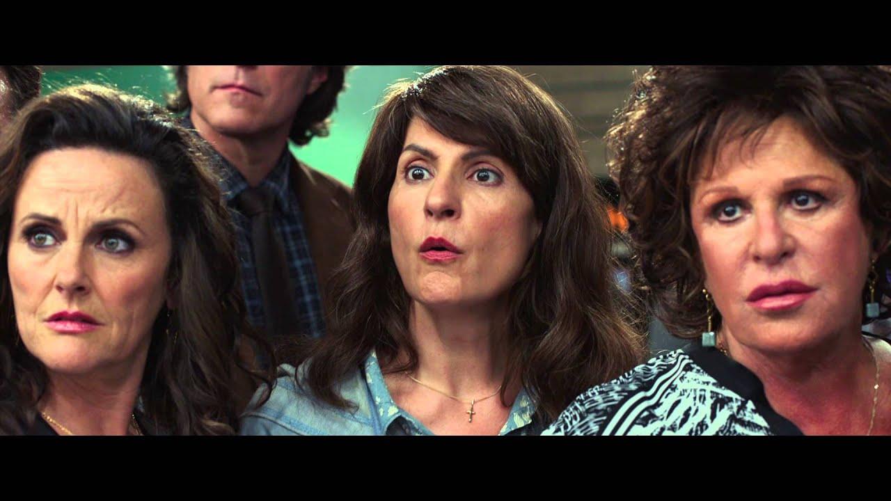 IL MIO GROSSO GRASSO MATRIMONIO GRECO 2 - Trailer italiano ufficiale