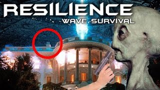Resilience Wave Survival 60fps deutsch Gameplay lets play fuck you - Game Changer