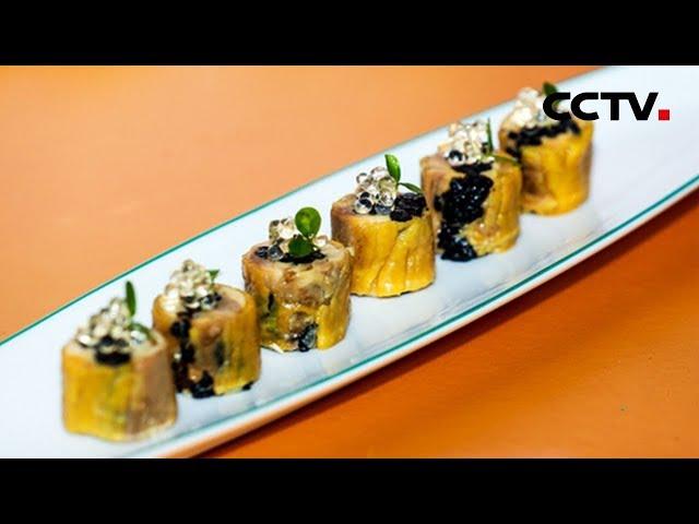[多彩亚洲] 亚洲美食节 浙江 厨艺争霸 民间专业风味各异 | CCTV