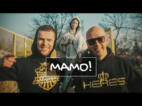 HERES / WZN - MAMO! [OFFICIAL VIDEO]