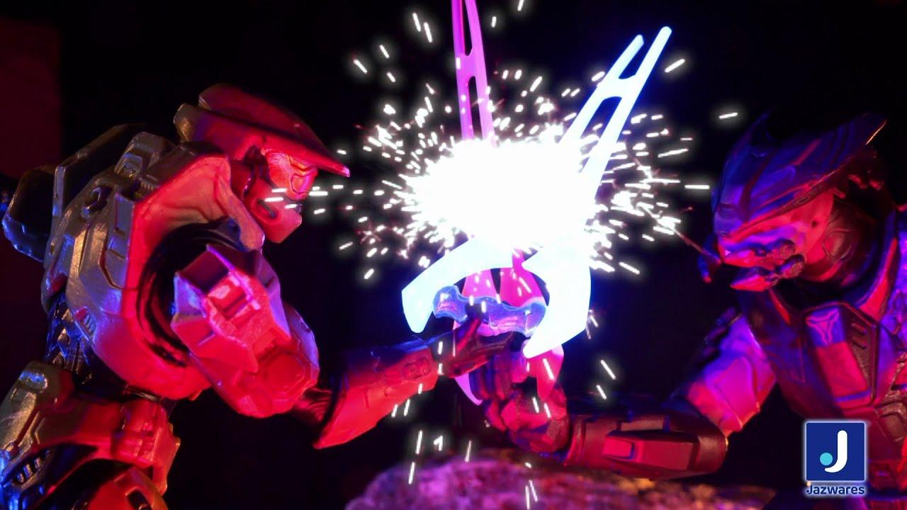 Jazwares: World of Halo, Episode 3