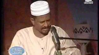 محمد النصري - ما بتخيل - رمضان 2014