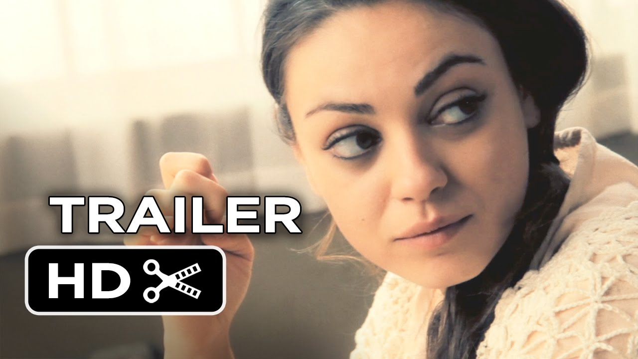 The Color Of Time Official Trailer 1 2017 Mila Kunis James Franco Movie Hd You