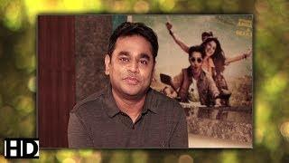 A R Rahman Exclusive On Salman, Paani, Lekar Hum Deewana Dil, Mohanjo-Daro