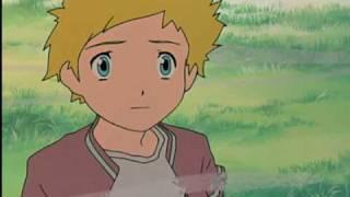 Digimon: The Movie AMV - Kids in America