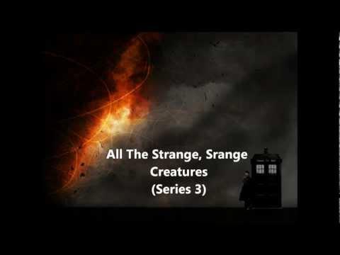 Doctor Who Ringtones Part 2 (And Tardis TXT Tone!!)