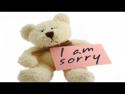 I Am Sorry Wallpapers Picture
