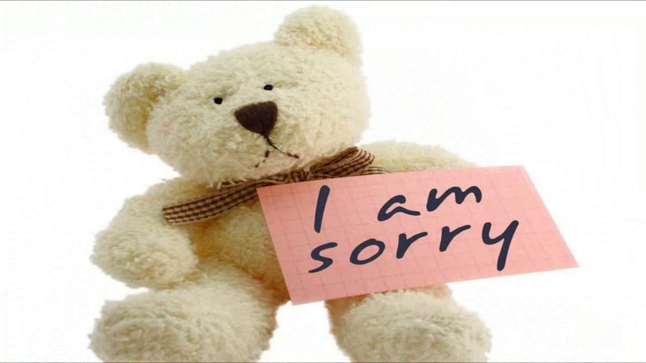 i am sorry wallpapers picture youtube