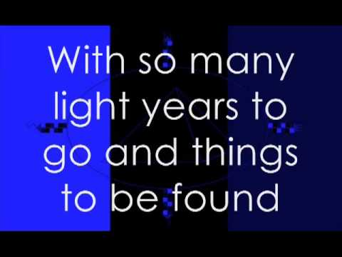 Europe - The Final Countdown (Reprise) Lyrics | MetroLyrics