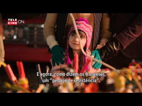 Trailer do filme Um Herói de Brinquedo 2