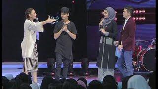 Video Inilah Kemeriahan Konser Harris J Di Indonesia - Showbiz Close Up 02/12 download MP3, 3GP, MP4, WEBM, AVI, FLV Oktober 2017