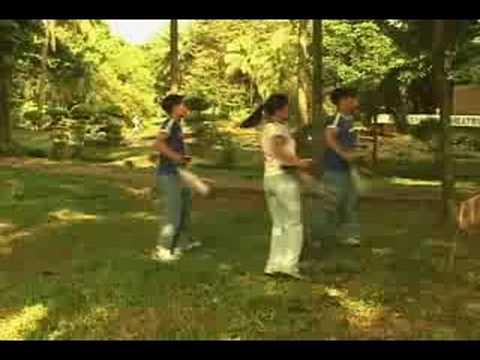 ELYONDOULOS DANCE INSTRUCTIONAL - PANEGYRIC