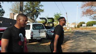 DJ Mzu (ft. Lady Du & DJ Bongz) - Aniyeke Ukuloya (Official Music Video)