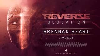 Brennan Heart Full Liveset @ Reverze 2016 (Audio Only)
