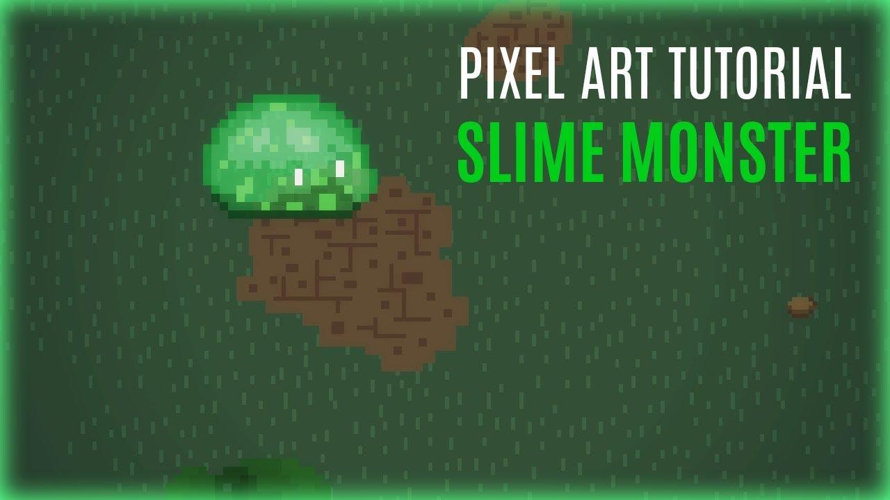 Get Inspired For Pixel Art Tutorial @KoolGadgetz.com