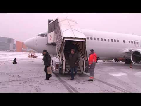 Как устроиться в аэропорт шереметьево