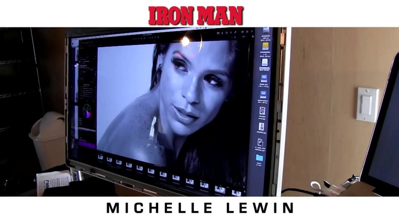 Amazoncom: Primal Man Classics- iron Man Nude Workout