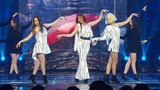《Comeback Special》 LADIES' CODE (레이디스 코드) - The Rain @인기…