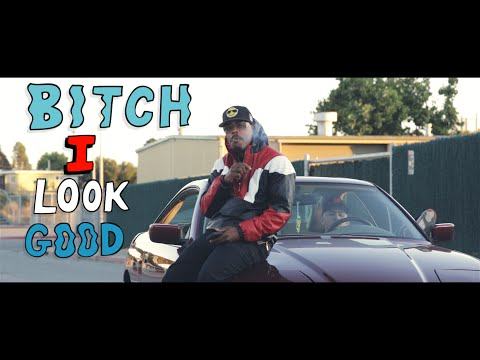 Kool John - Bitch I Look Good feat. P-Lo (Official Music Video)