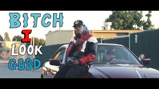 Download Kool John - Bitch I Look Good feat. P-Lo (Official Music ) MP3 song and Music Video