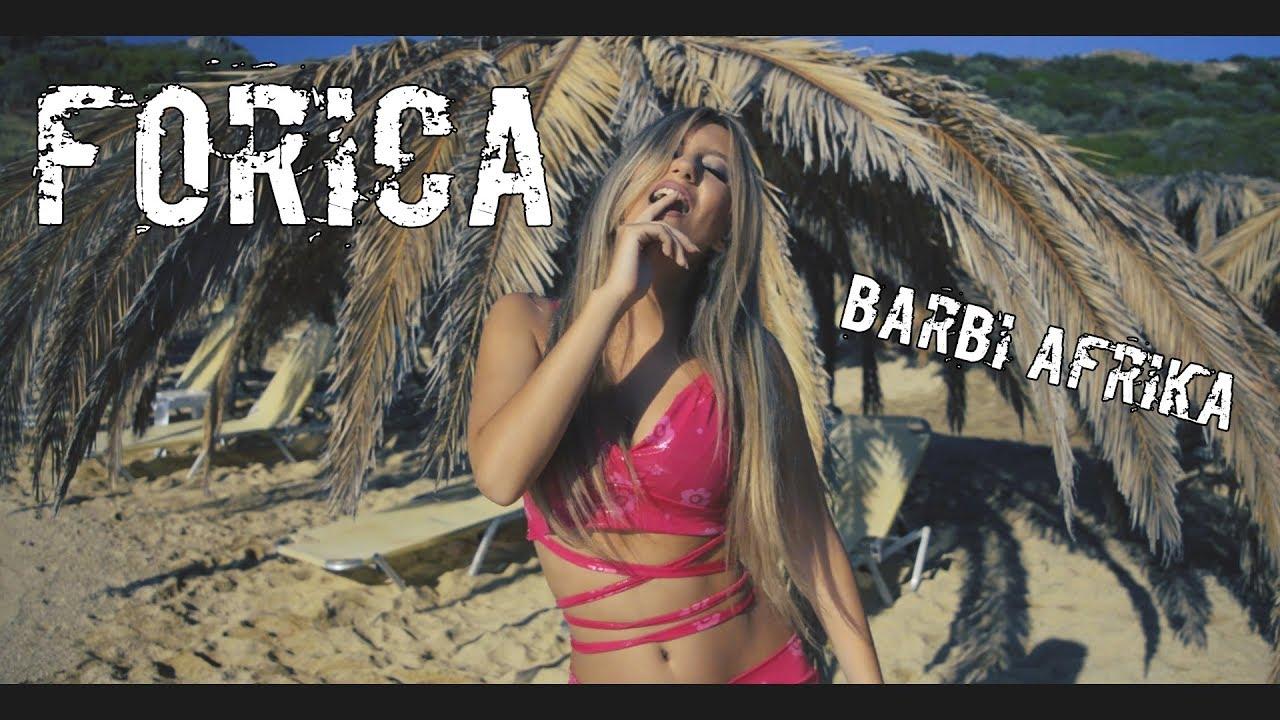 africké péro video