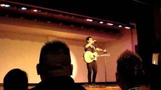 Date Auction 2011: Joseph Vincent's Performance Thumbnail