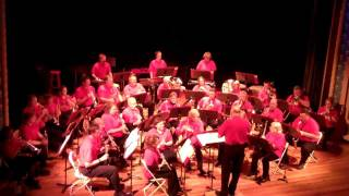 Go Tell It on the Mountain - arr Jay Dawson (Stoughton City Band 2011)