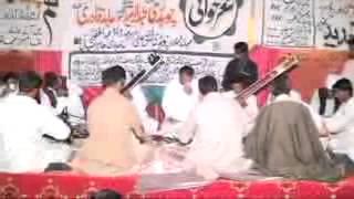 Pothwari shar ch Abdul Rasheed vs abid qadri Gowan