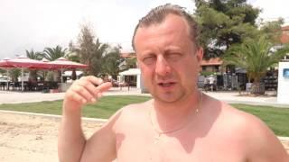 Греция Халкидики Ситония Никити 2014(Монолог на пляже., 2014-07-10T13:57:07.000Z)